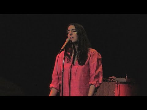 Mariam The Believer + Strings - The String Of Everything @ Folk 2019 Mp3