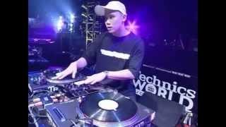 DMC Technics World DJ Championship 2002