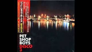 Pet Shop Boys  -   Somebody Else's Business  (2003)