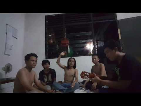 Cover Ada Cinta di Toraja