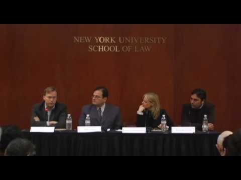 Flash Point: India, Pakistan, and Kashmir, an Open Forum from NYU Law's Center on Law and Security