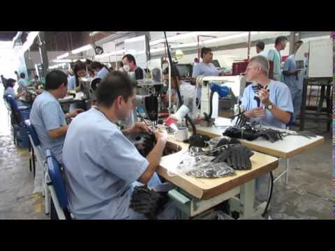 Caso de Exito CALZADO ROMULO Apertura PLANTA 2 28 DE MAYO 2012