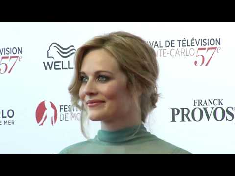 Absentia - Monte Carlo TV Festival: Interviews & Red carpet (Jun. 16, 2017) [HD]