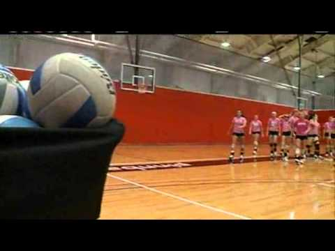 UNO Volleyball Scholarships Affected In Transition