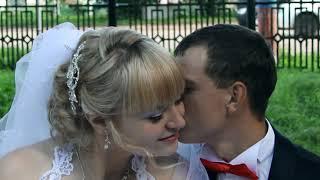 Прогулка Дмитрия и Елены Спасское 05 09 2014