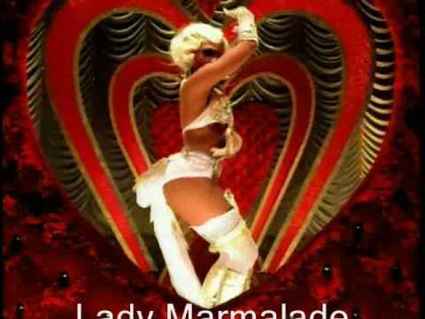 Aguilera kim mya pink lady marmalade porn music remix - 2 1