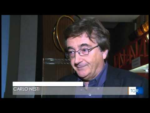 27-1-2016: LO SPORT DI VIVERE nel museo della Radio e della Televisione della Rai di Torino