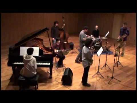 Ensemble de Jazz da UEvora