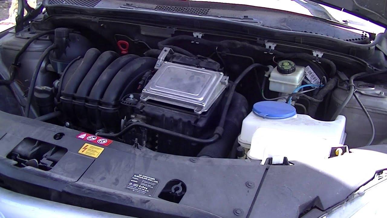 Mercedes B200 Hard Strart Youtube