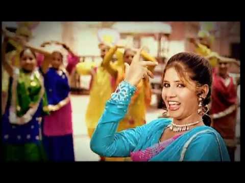 Sudesh Kumari & Veer Sukhwant - Jeeri (Official Video) [Album :Visa] Punjabi hit Song 2014