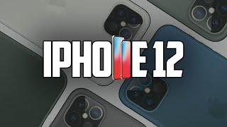 iPhone 12 & iPhone 9: NUOVI RUMORS & LEAKS!