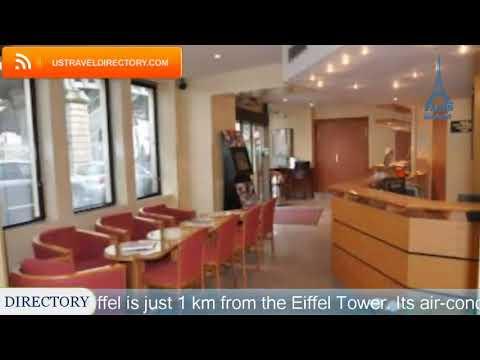Grenelle Paris Tour Eiffel - Paris Hotels, France