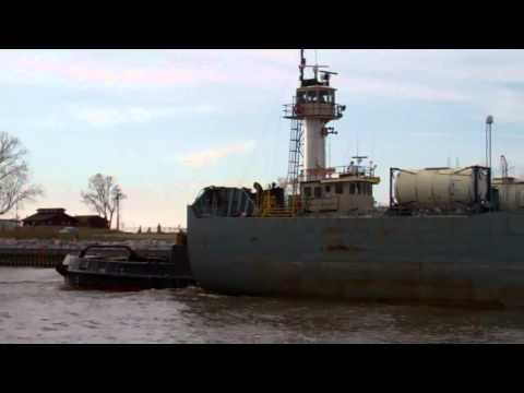 St. Marys Conquest/Prentiss Brown Depart Grand Haven