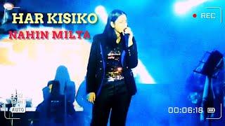 Har Kisi Ko Nahi Milta Live Sobhangi