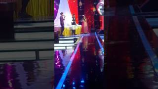 AJ Hona Deedar live Master Saleem the voice