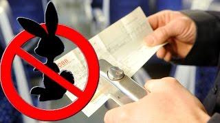 Все о проезде на поездах в Австрии (штрафы, контролеры, сервис, билеты, терминалы, кассы, oebb.at)