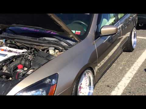 Honda Day 2015 English Town New Jersey