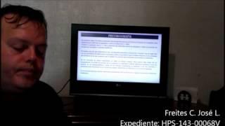 Exposición Caso Clínico, Hipoacusia Neurosensorial Bilateral Profunda