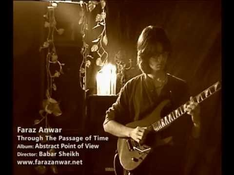 Faraz Anwar - Through The Passage of Time (Video) (HD)
