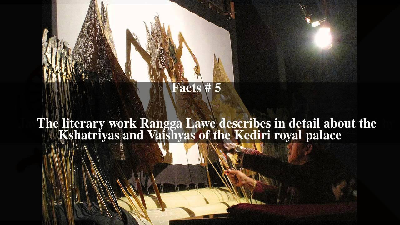 Javanese kshatriya top 11 facts