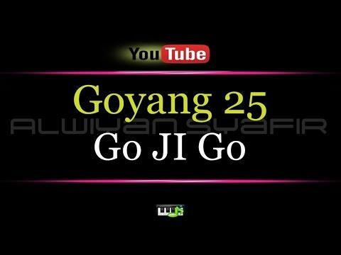 Karaoke Goyang 25 - Go Ji Go