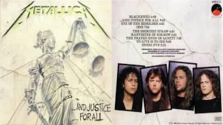 Metallica - Harvester Of Sorrow (Remastered)