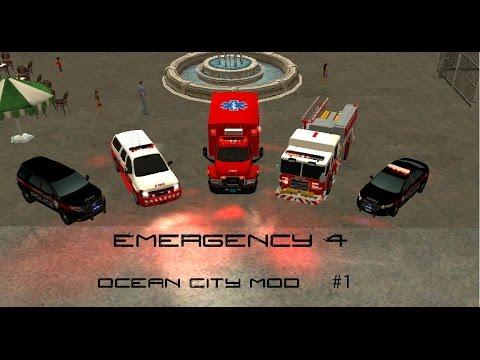 emergency 4 boston mod v2 er