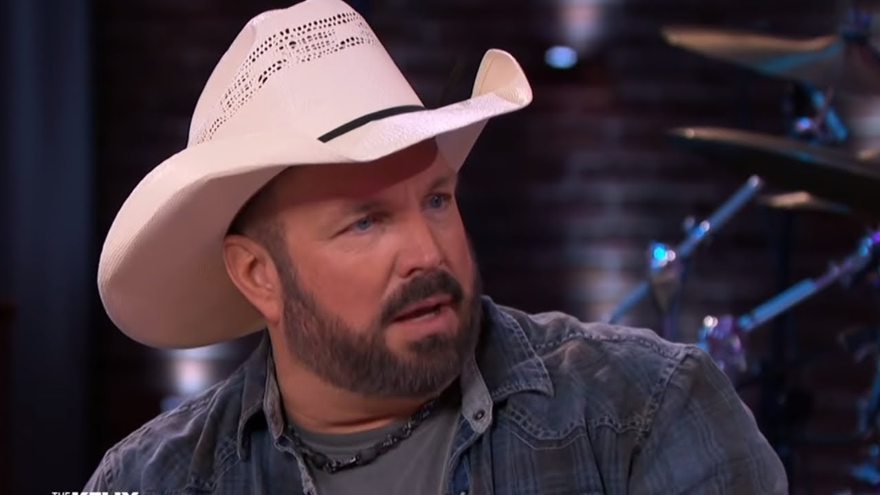 What Garth Brooks's Ex Wife Sandy Mahl Really Thought of Him ...
