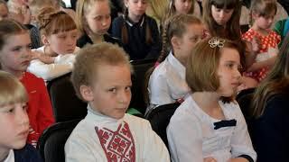 I районный конкурс чтецов ''Читаем Белозерова в библиотеке'' Калачинск,  31.03.2019 г