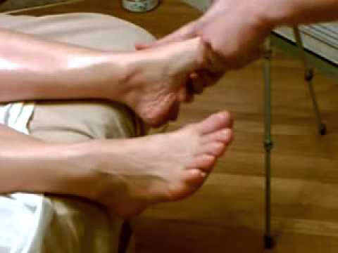 Foot Massage 2016
