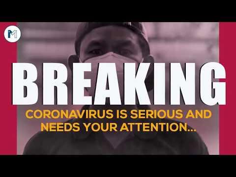 WHAT IS CORONAVIRUS || SYMPTOMS, PRECAUTIONS AND PREVALENCE