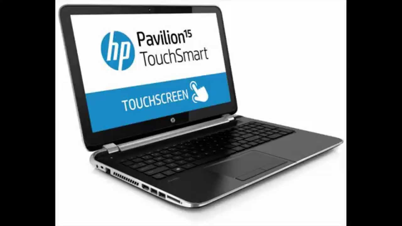 HP Pavilion 15-e043cl Notebook PC Product Specifications ...