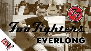 show MONICA cover - Foo Fighters - Everlong [Acoustic]