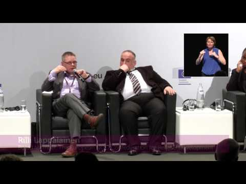 EDD15 - Replay - Global citizenship can change the world!