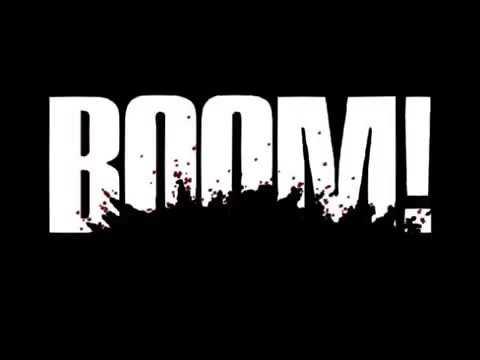 Progressive фактор   Kолбасный BOOM! Vol 4 (reupload)