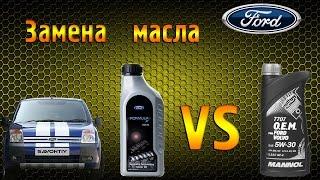 видео Моторные масла для дизельных двигателей. Особенности и свойства этих масел.