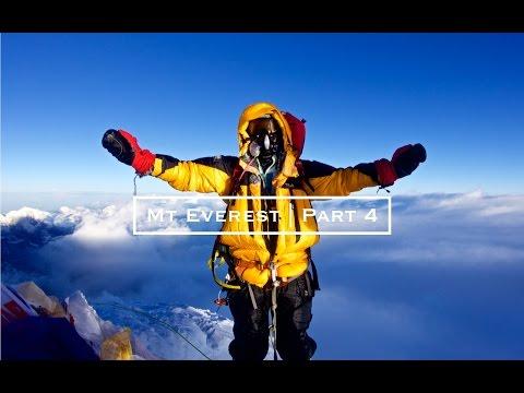 Mt Everest | Part 4 | GoPro Hero 4