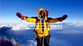 Mt Everest   Part 4   GoPro Hero 4