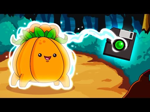 Dynamons (Android Gameplay & Walkthrough RPG By Kizi Game)