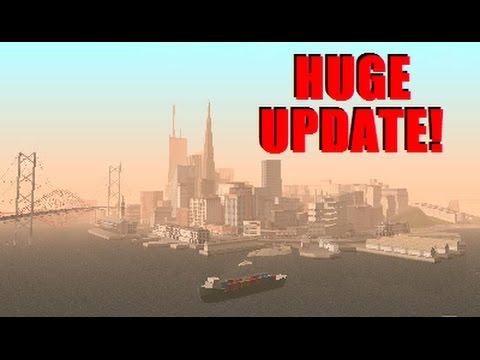 NEW CITIES COMING TO GTA 5! (San Fierro, Liberty City, Las Venturas) & GTA 6 UPDATE - Rockstar Leak