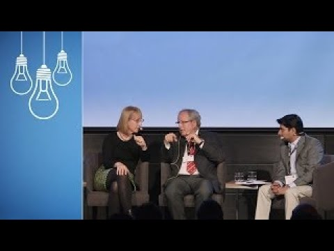 Panel – Consumer Engagement and Innovation - The Best Documentary Ever