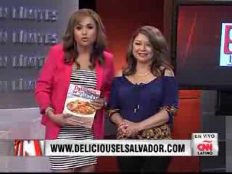 Alicia Maher on CNN Latino Sin Limites with Elizabeth Espinosa, PART 2