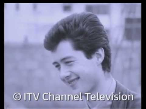 Led Zeppelin's Jimmy Page - June 1963 interview