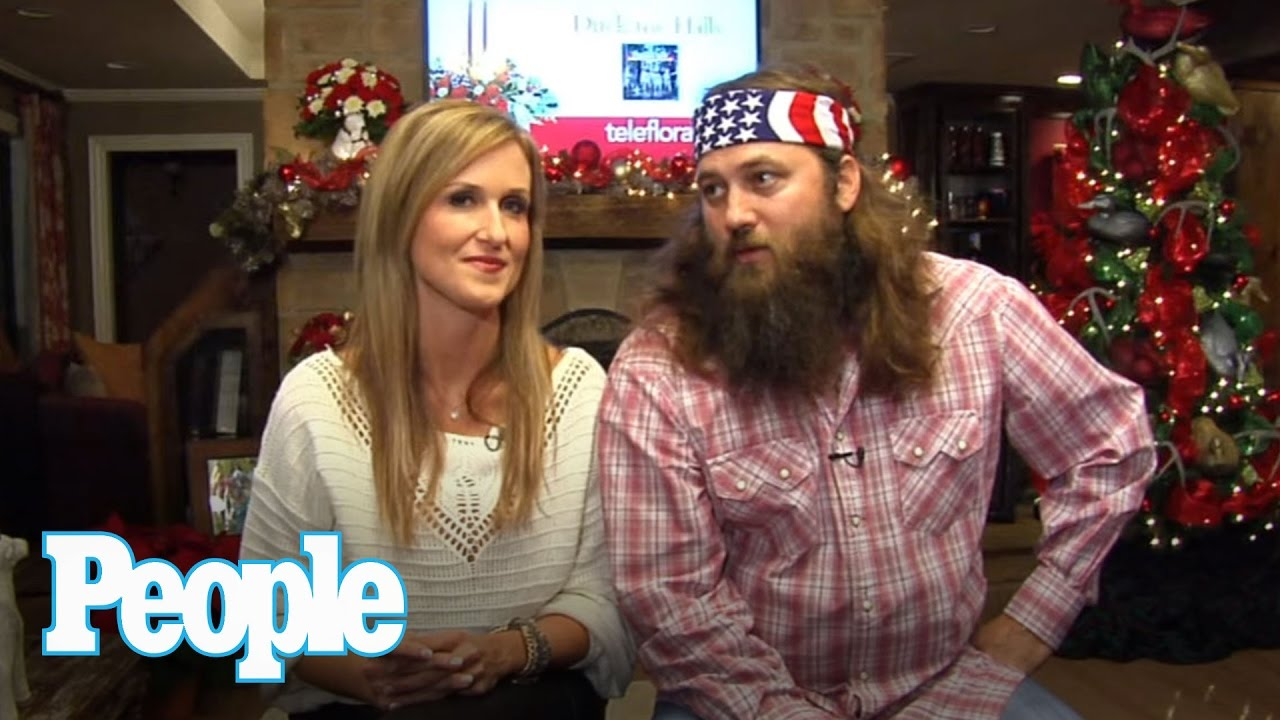 Christmas Cooking In The Duck Dynasty Household