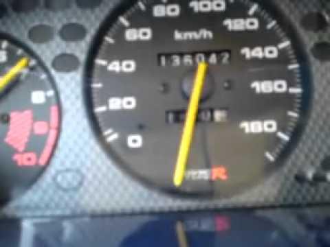 Civic EK9 + B18C + Garrett GT3076R