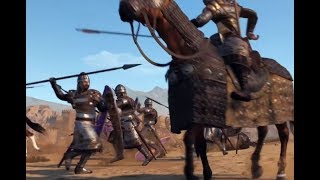 MOUNT & BLADE 2 BANNERLORD  - Release Announcement for 2020