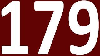 ГРАММАТИКА АНГЛИЙСКОГО ЯЗЫКА С НУЛЯ  УРОК 179  АНГЛИЙСКИЙ ЯЗЫК ДЛЯ СРЕДНЕГО УРОВНЯ