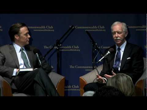 Captain Chesley Sullenberger (11/30/09)