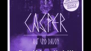 Casper & Clams Casino - Auf und Davon Remix (Chopped & Screwed by Jarkid)