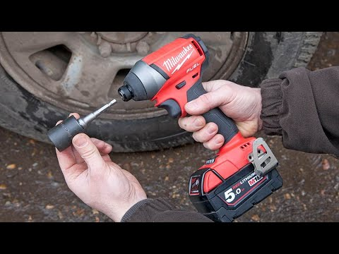 On Test: 20 Top Workshop Tools Recommended By Farmers